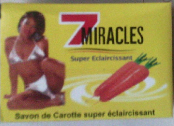 savon 7 miracles